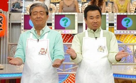 どっちの料理ショー171106