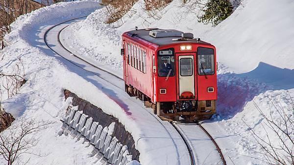 秋田内陸縦貫鉄道180619