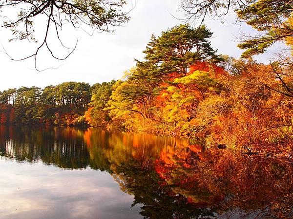 秋の絶景180927