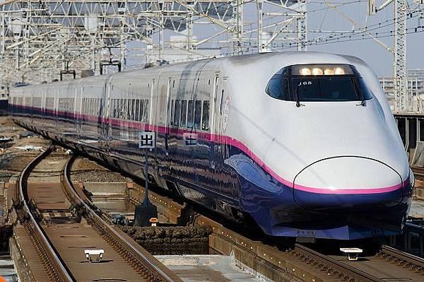 長野新幹線E2
