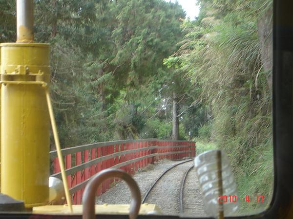 2010年4月17-18日新竹原燒+宜蘭太平山旅行 031