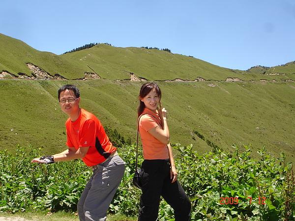 全台灣最高最美的景觀公路