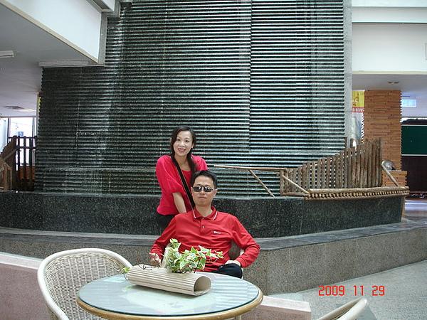 200912月南投員林新社之旅+雪山雪景 016