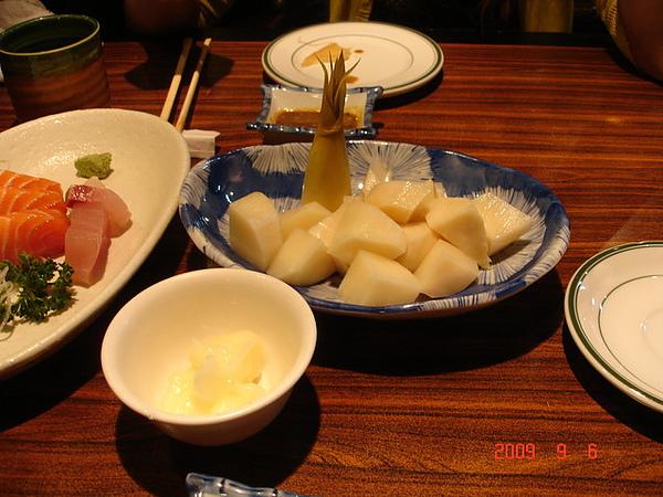2009年9月台北動物園+阜杭豆漿+魚心+新竹新大同 009