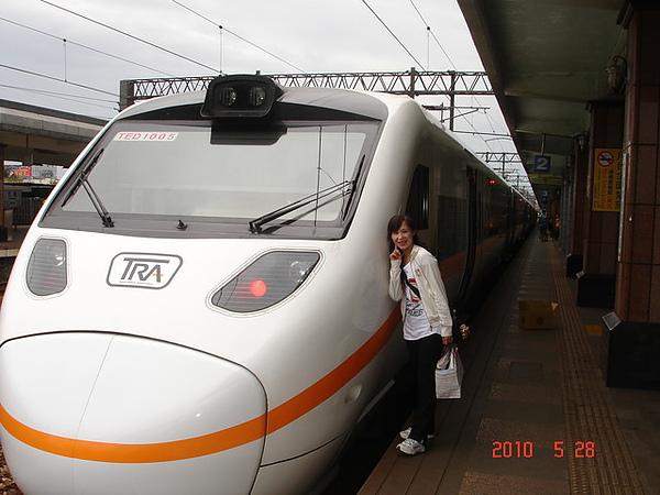 2010年5月28-29日花蓮太魯閣+美侖飯店旅行 023