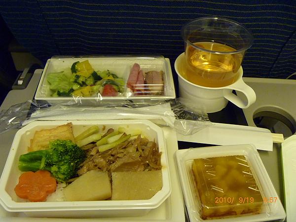 班機上的餐點.jpg