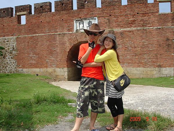 2009-09-17-19墾丁旅遊 096