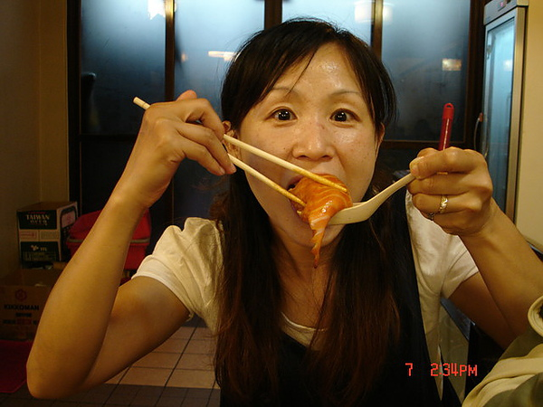 20090522-0607竹北雅瑄印度及台北三味食堂 015