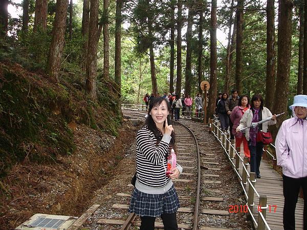 2010年4月17-18日新竹原燒+宜蘭太平山旅行 037