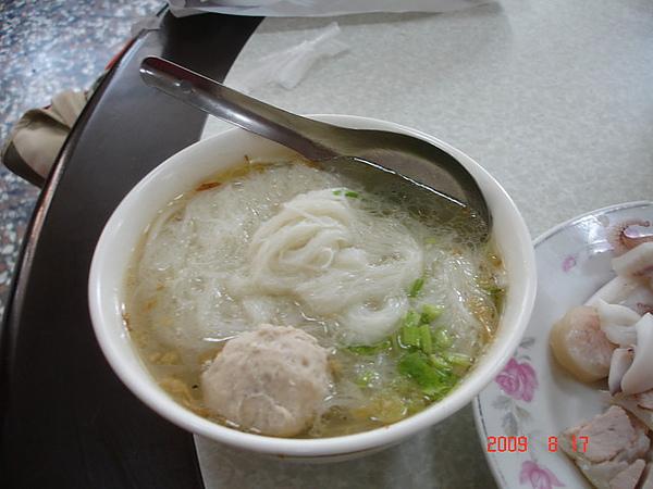 2009年9月台北動物園+阜杭豆漿+魚心+新竹新大同 004