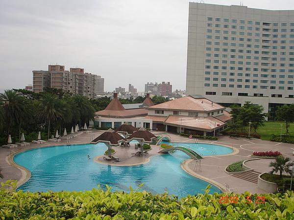 2010年5月28-29日花蓮太魯閣+美侖飯店旅行 054