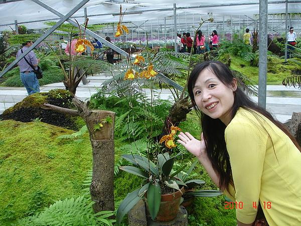 2010年4月17-18日新竹原燒+宜蘭太平山旅行 058