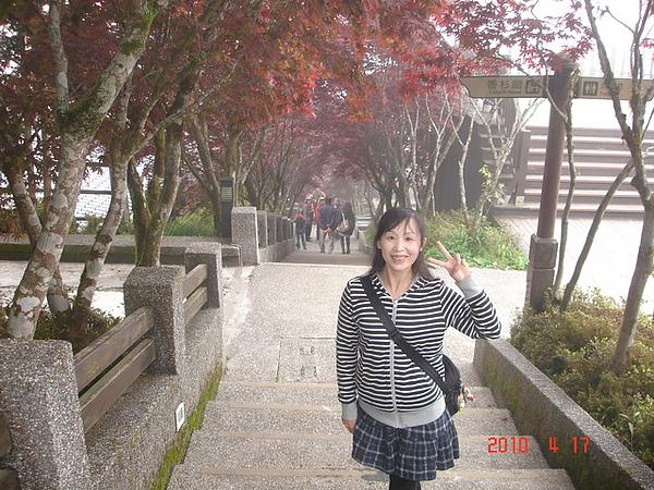 2010年4月17-18日新竹原燒+宜蘭太平山旅行 023