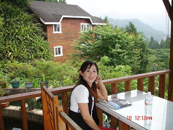 20090501-0517苗栗南庄獅潭三義苑裡旅行 035
