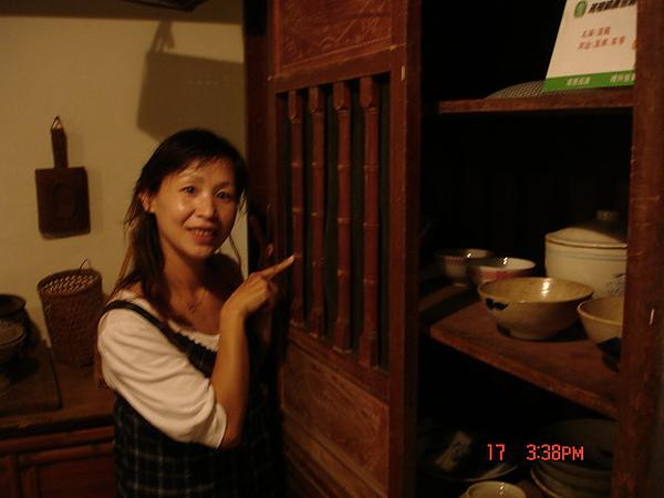 20090501-0517苗栗南庄獅潭三義苑裡旅行 060