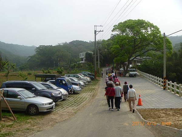 2011頭份濫坑相思步道健行P1020249.JPG