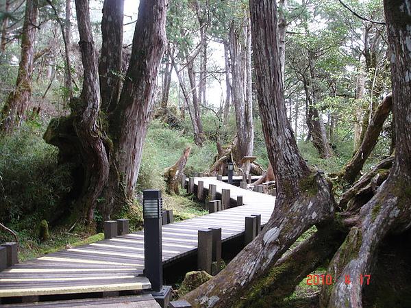 2010年4月17-18日新竹原燒+宜蘭太平山旅行 014