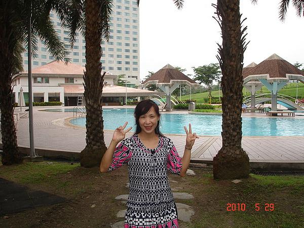 2010年5月28-29日花蓮太魯閣+美侖飯店旅行 055