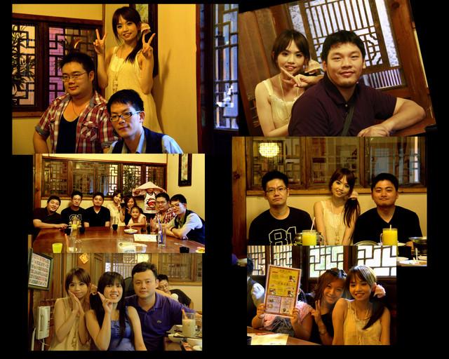 20110806逸馨園高職同學會