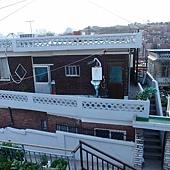 吉羅林的家