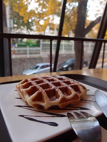 三清洞 Only Cafe