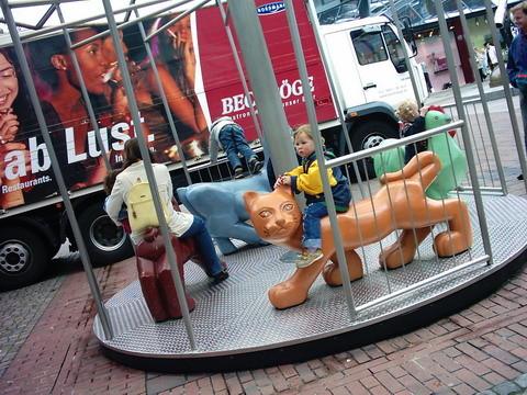 merry-go-round也是布萊梅的樂隊唷