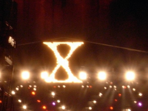 this is X