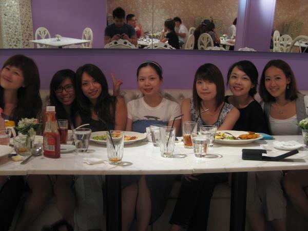 8蕊的最後的晚餐(!?)