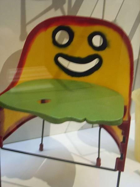 椅子樂開懷