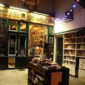 沙士比亞小書店