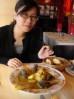馬賽魚湯~~不好吃  選錯家了>< 還是本來就不好吃?