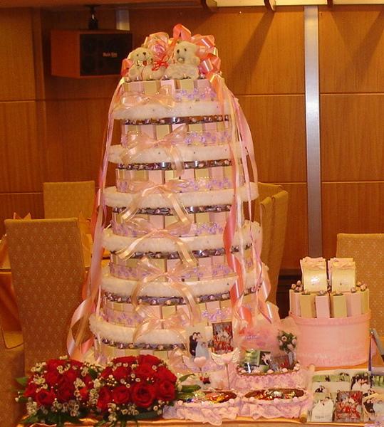 喜糖蛋糕塔1.jpg