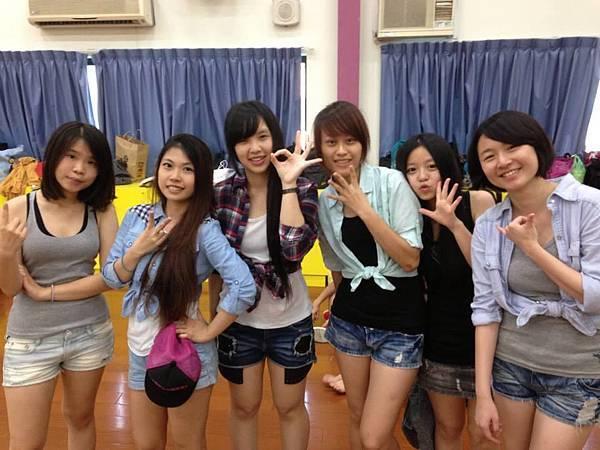 #15. 世新五點班- Gwiyomi