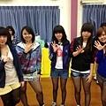 #2. 世新三點班- Shopaholic