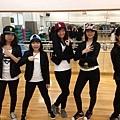 #5. 東吳雙溪- Just Dance