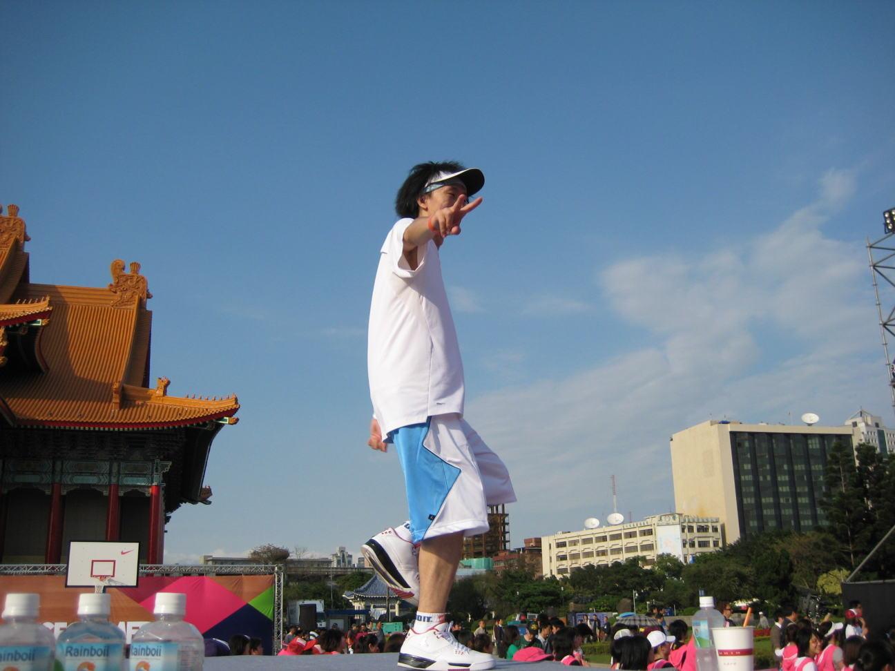 2009Nike漾甜心 008.jpg