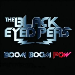 The Black Eyed Peas - Boom Boom Pow (Official Alternative Single Cover).jpg