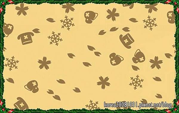 櫻吹雪側背包