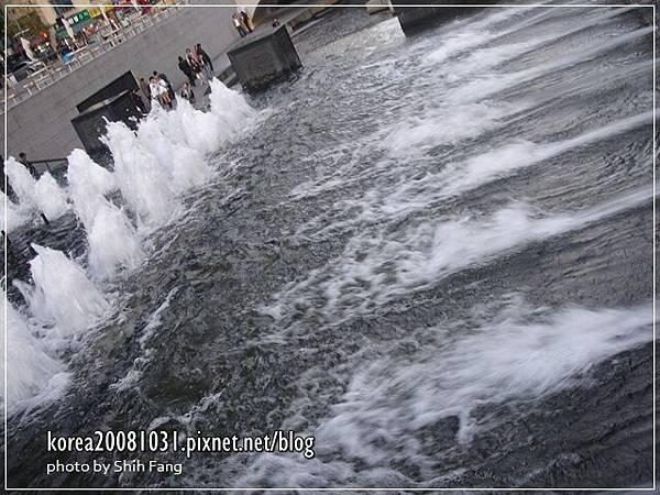 首爾清溪川