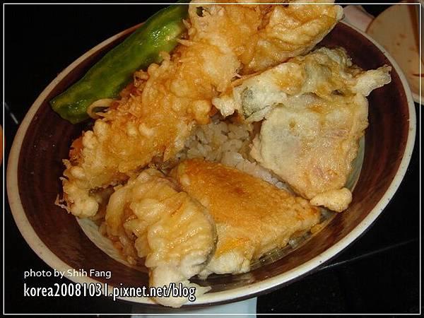 春日日式料理
