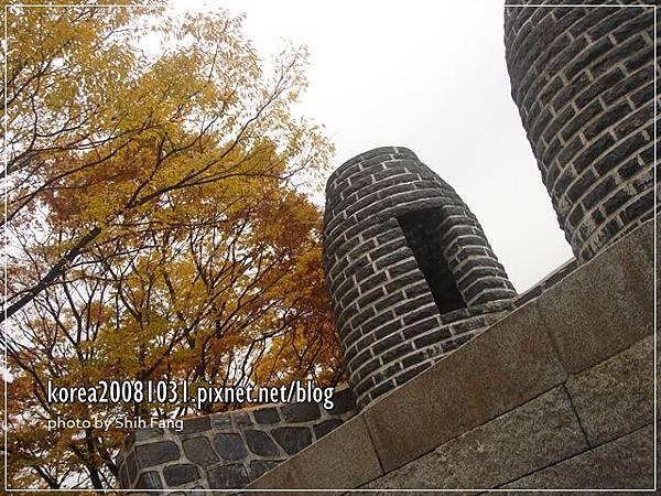 南山烽火台