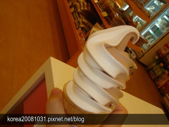 義美霜淇淋