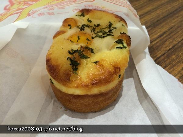 韓國雞蛋糕