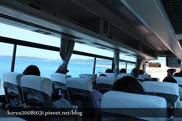 沖繩觀光巴士