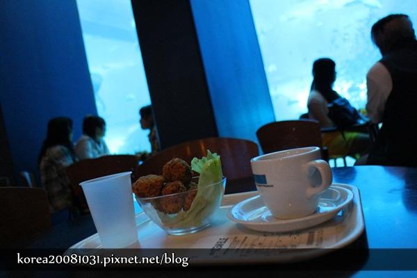 碧海咖啡館