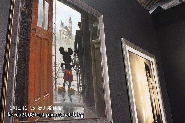 迪士尼特展