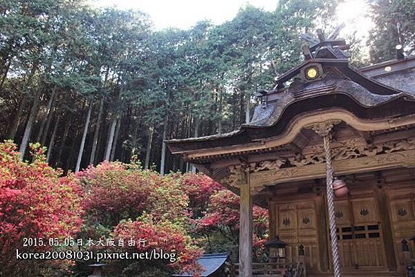一之宮神社