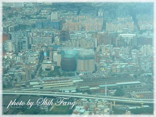 89樓觀景台