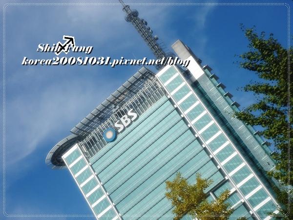 SBS電視台