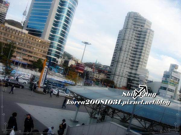 首爾火車站